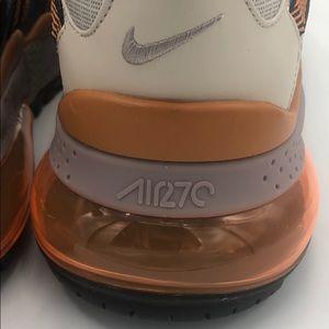 Nike Shoes - Nike Air Max 270 Bowfin